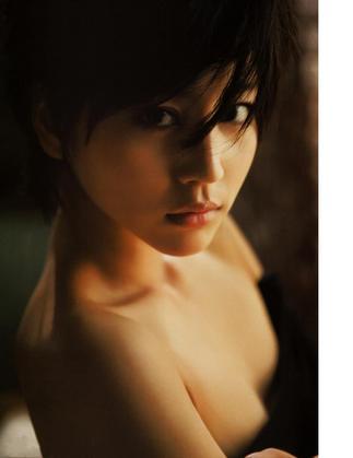 堀北真希の過激下着姿などお宝エロ画像 part2 エロ画像が見たい!!~エロ画像まとめサイト~