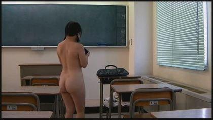 教え子中●生のスク水着替えを盗撮・流出させた変態教師421