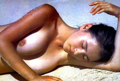 【原田美枝子】ヌード画像、濡れ場画像♪ ヌード画像アイブログ 芸能女優アイドル