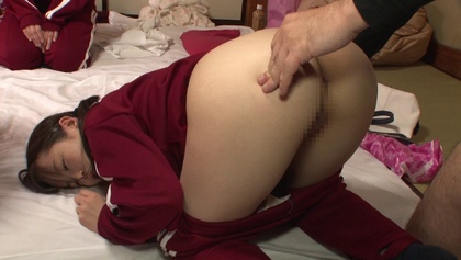セックスが溶け込んでいる日常 学園生活で『常に性交』女子高生 修学旅行編 - SOKMIL(ソクミル