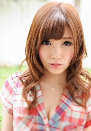 色白美乳が素敵なカトリナこと、加藤リナのかわいいやつ45枚 - AV女優
