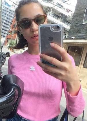 【水原希子】乳首や陰毛も見せたセクシーヌード画像♪ | ヌード画像アイブログ 芸能女優アイドル