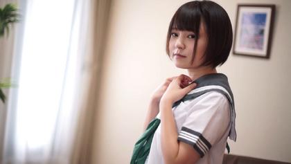 まだまだ未開発の女子校生は敏感すぎてイクときに失禁してしまうらしい 埴生みこ - SOKMIL(ソク