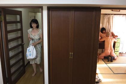 FAプロ ワイセツな母(あわび)と娘(はまぐり)の味-淫乱母娘丼 画像 早乙女らぶ,円城ひとみ