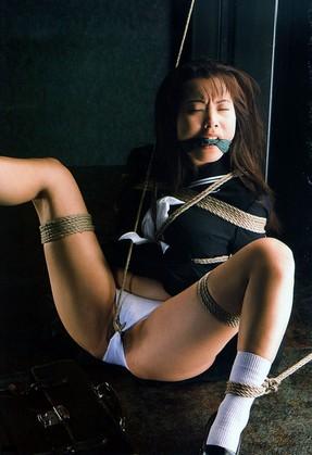 【SM☆昭和哀歌】昭和の匂いがするレトロな緊縛! Part 7 - SM・緊縛・調教・浣腸画像