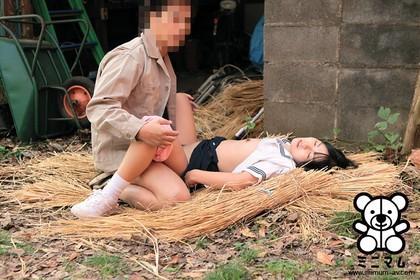 ミニマム 公式アダルトサイト:貧乳女は輪姦される生き物。ゆい148cm