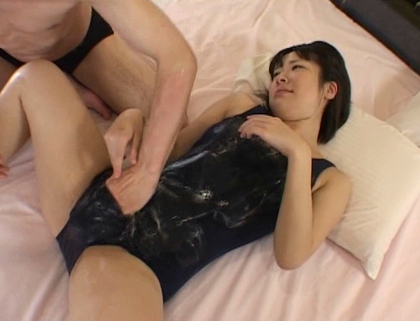 本当にあった!?JK美少女がスクール水着になってエッチに解決しちゃう放課後相談室 - SOKMIL(