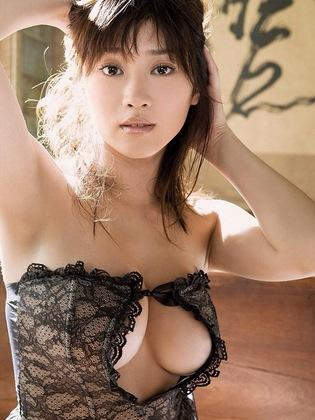 【画像】原幹恵のムチムチボディーwww : 暇人\(^o^)/速報 - ライブドアブログ