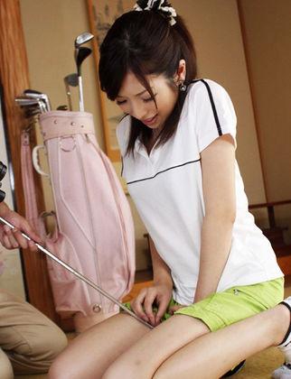ゴルフの後のエッチって最高!! 無料・フリーのエロエロ写真・画像 おすすめ大特集☆【ERO画像天獄】