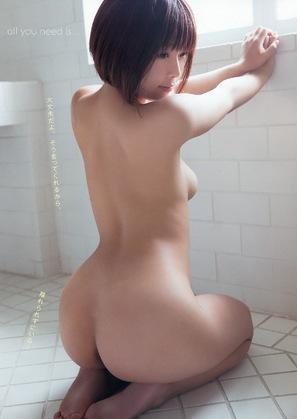紗倉まなの生足画像2枚 | 足フェチNET