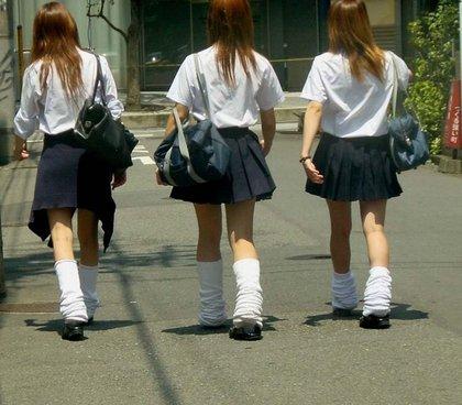 【女子高生】ルーズソックス5【ギャル】fc2>2本 YouTube動画>3本 ニコニコ動画>2本 ->画像>423枚