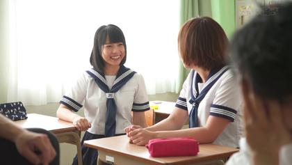 「私とえっちしませんか?」 戸田真琴 19歳 元生徒会副会長が妄想するえっちな高校生活 - SOKM
