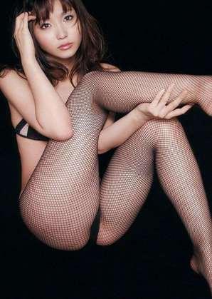 網タイツ画像 セクシー下着の美脚お姉さんが大好き - 下着姿のお姉さん画像DX