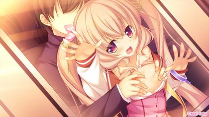 『女子校生がこんなに痴漢好きなわけがない!』Softhouse-seal RAR画像。