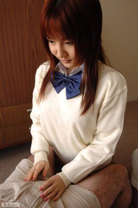 Short No.111 Miku