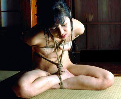 【SM凌辱画像】拘束されて肉奴隷へと堕ちていく女の画像まとめ : 俺たちのエロイズム
