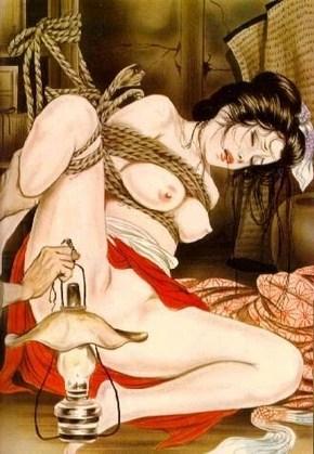 японские секс картинки