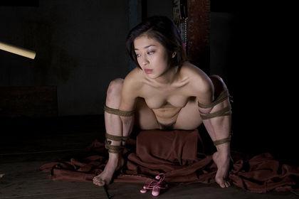 ☆SM緊縛奴隷*妖艶人妻熟女~静江さんの調教日記☆ Part 2 - SM・緊縛・調教・浣腸画像