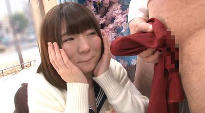 マジックミラー号 卒業式直後に初めてのブルセラ体験!| アダルト動画 DUGA