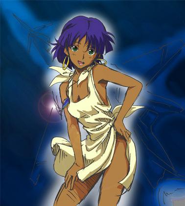 わくてか速報 : 【エロ画像】裸エプロンの女の子の二次エロ画像パート4 - livedoor Blo