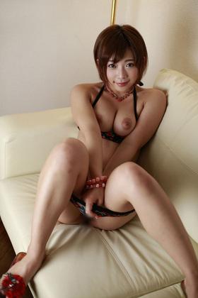 紗倉まな   綺麗なお姉さん。~AV女優のグラビア写真集~