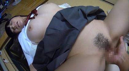 神スク水1 Fカップ りこ 所沢   アダルト動画 DUGA