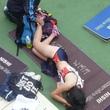 スポーツ女子のチラリ画像 (5)