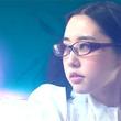 【眼鏡フェチ】JINS花粉CUTのCM出演眼鏡女性 ふみ