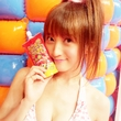 グラビアアイドル小松彩夏の谷間深すぎwww グラビア画像&動画 : ピンクの象ch