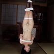 無修正ロリエロ動画像 ■【ロリSM】可愛いロリ萌え美少女を緊縛して奴隷としてSM調教する♪