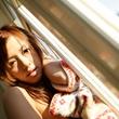 倖田梨紗 - 綺麗なお姉さん。~AV女優のグラビア写真集~