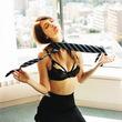 【マギー】手ぶら、ノーブラ、下着、セミヌード画像♪ | ヌード画像アイブログ 芸能女優アイドル