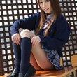 パンチラがソソる可愛い制服JKのエロ画像 : エロ神本舗~エロ・フェチ画像まとめ~