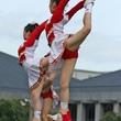 スポーツ女子のチラリ画像 (9)