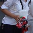 エロ画像.NET: <画像>女子高生の夏服姿ははしたない!<透けブラ>