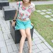 パイパンの美少女 : アジアの可愛い子ちゃんの画像ください Part.4