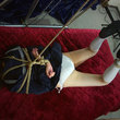 【SM☆緊縛JK】女子高生緊縛ハメ撮り*玩具責め! - SM・緊縛・調教・浣腸画像