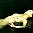 【喜多嶋舞】ヌード画像♪ ヌード画像アイブログ 芸能女優アイドル