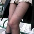 絶対領域ブーツとスカートの間 06