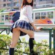 制服女子校生が可愛くて仕方ないJKエロ画像 : エロ神本舗~エロ・フェチ画像まとめ~