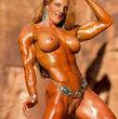鍛え上げられた筋肉におっぱいもプリップリだ!【筋肉ムキムキなエロ画像×25】 まんきつ69 ~エロ画
