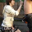 着衣・半脱ぎで手コキするエロいお姉さん画像 : エロ画像ヘブン