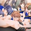 気持ちいい男の乳首舐め娘たちアニメ画像:れず⇔ふた:レズビアンとふたなり文化発信所:ふたなりとレズア