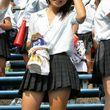 画像エログ『おとなの遊園地』 : JK女子高生の生足太ももとかパンチラ画像・動画 Part.2