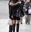 【画像あり】エロいホットパンツ姿の女の子スレ - みんくちゃんねる