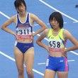 スポーツ女子のチラリ画像 (6)