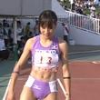 スポーツ女子のチラリ画像 (4)