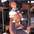【SM☆JK拉致監禁拘束】女子高生制服緊縛*凌辱拉致! Part 2 - SM・緊縛・調教・浣腸画像